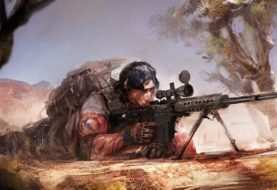Ubisoft rivela Ghost Recon: Breakpoint