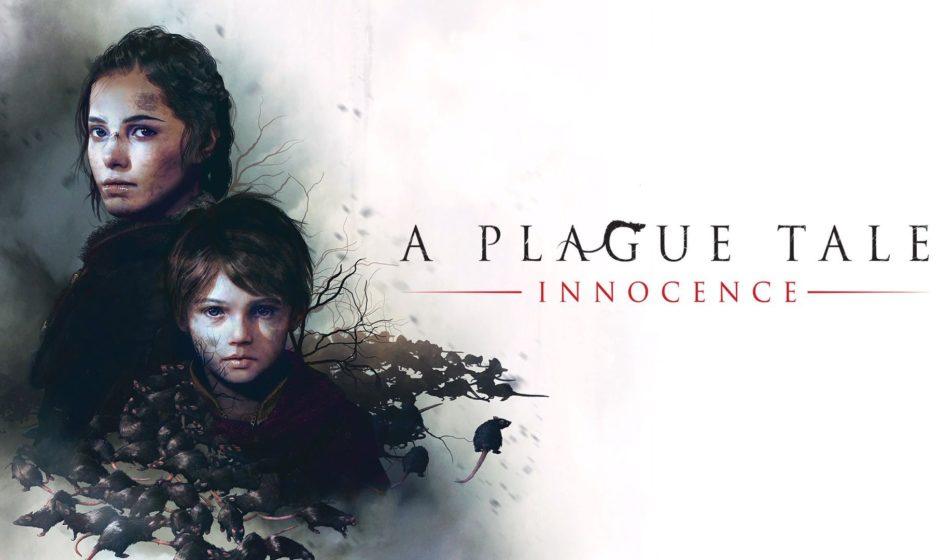 A Plague Tale Innocence: Disponibile in versione fisica