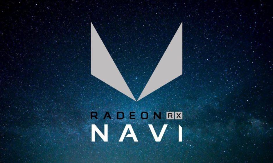 AMD NAVI a 7nm in lancio nel Q3 2019