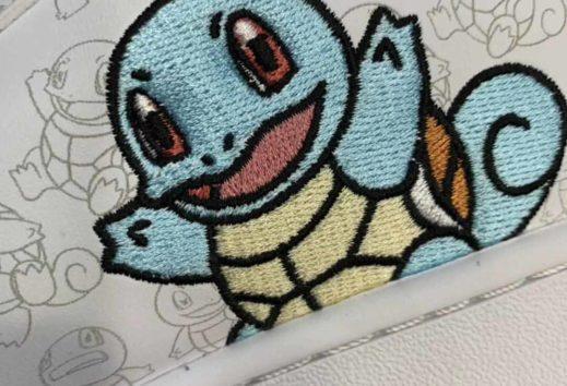 Adidas: dettagli sulle nuove scarpe a tema Pokémon