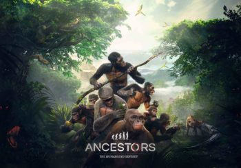 Ancestors: The Humankind Odyssey ha una data di uscita
