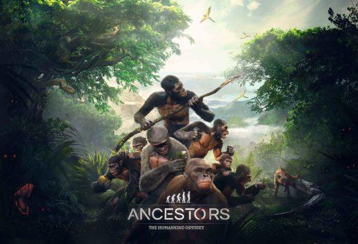 Ancestors: The Humankind Odyssey ha una data di uscita