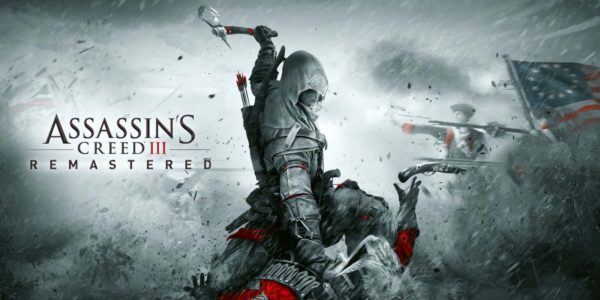 Assassin's Creed III Remastered – Recensione Nintendo Switch