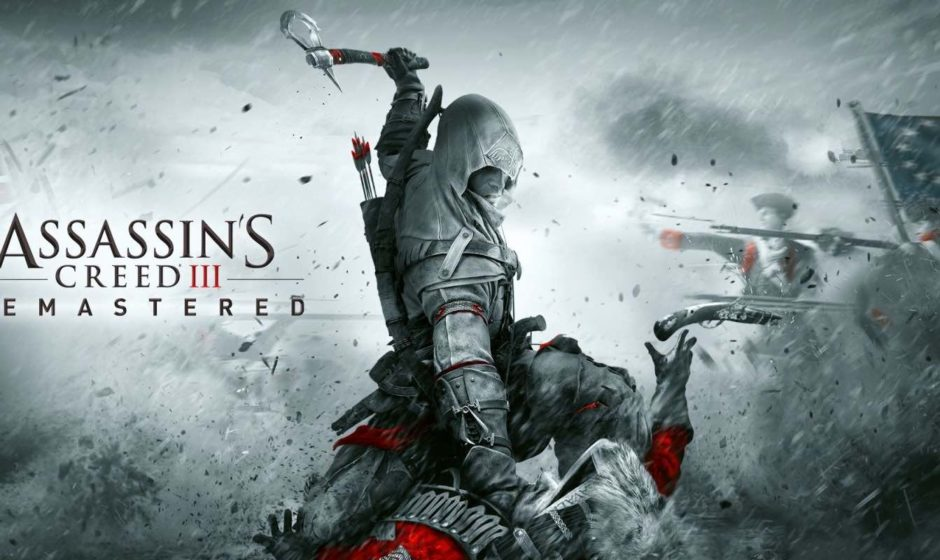 Assassin's Creed III Remastered - Recensione Nintendo Switch