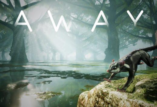 Away: The Survival Series annunciato per PS4 e PC