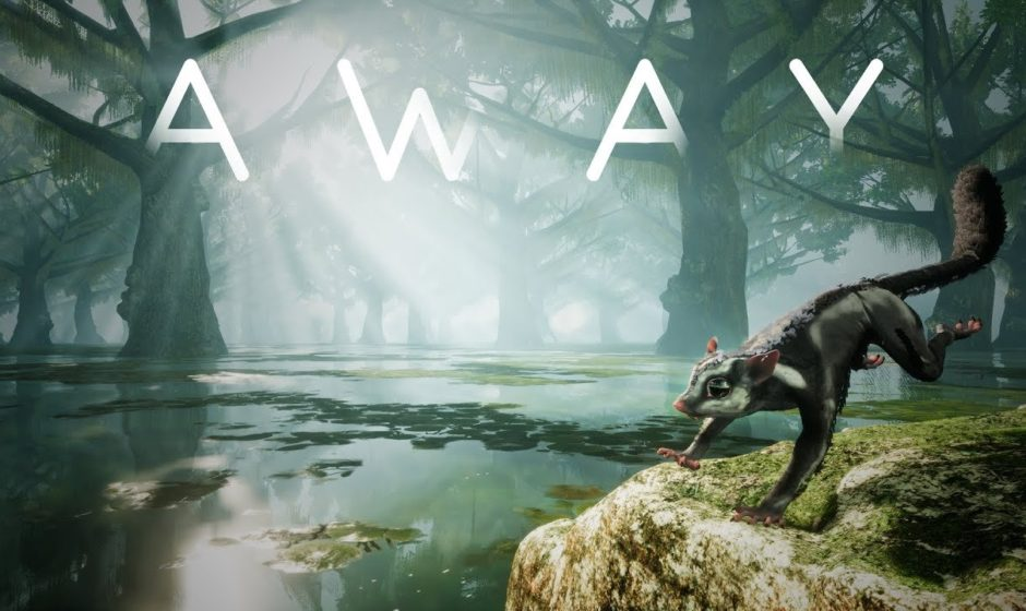 Away: The Survival Series annunciato per PS4 e PC