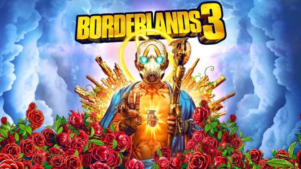 Borderlands 3 preorder Epic Store