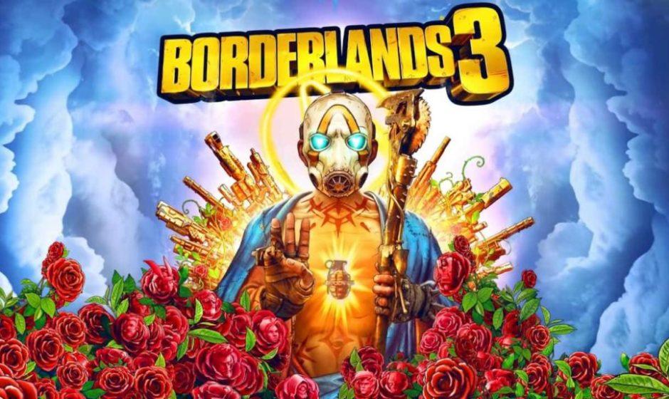 Un nuovo Borderlands? Arriva la smentita
