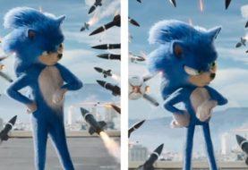 Sonic il film: il creatore Yuji Naka sul cambio design