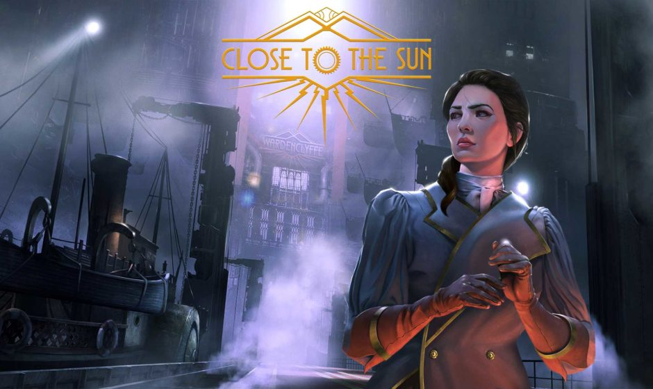 Close to the Sun - Recensione - Nintendo Switch