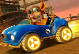 Crash Team Racing Nitro-Fueled: Video Gameplay per la modalità avventura