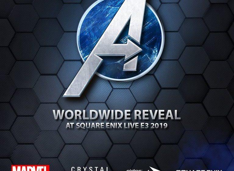 Avengers Project verrà mostrato all'E3