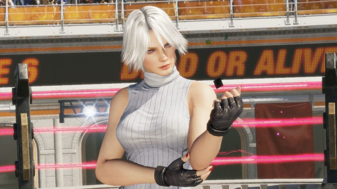 Dead or Alive 6 Christie1