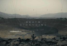 Death Stranding: svelata la boxart ufficiale