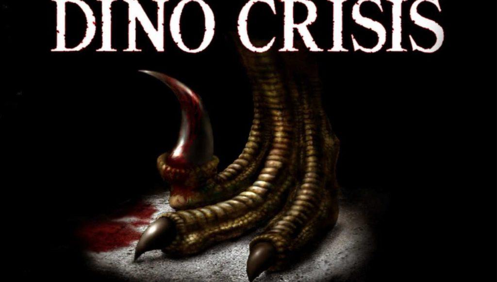 Dino Crisis E3