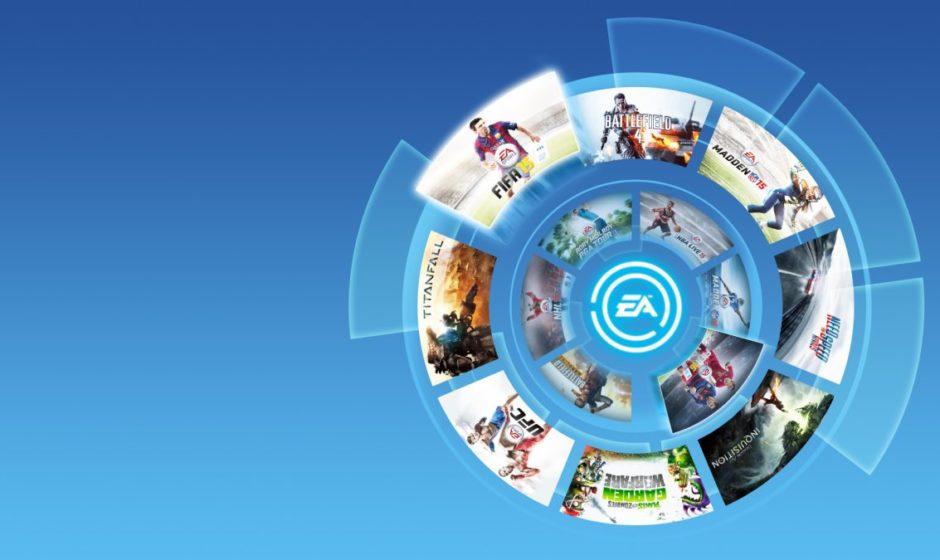 EA Access su PS4 ha una data d'uscita ufficiale