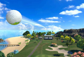 Everybody's Golf VR - Recensione