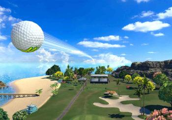 Everybody's Golf VR - Recensione