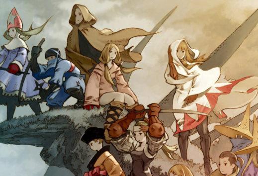 Yasumi Matsuno commenta su un nuovo Final Fantasy Tactics o Ogre