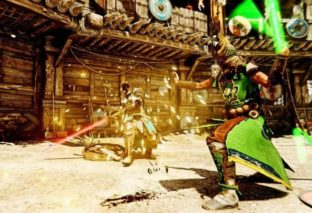 For Honor: spade laser per lo Star Wars Day