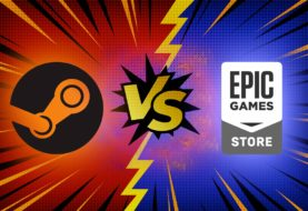 Steam vs Epic Store: Guerra di esclusive