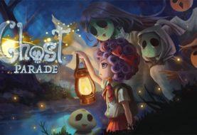 Ghost Parade: annunciata la finestra di lancio