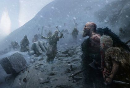 God of War - un'analisi del Making Of