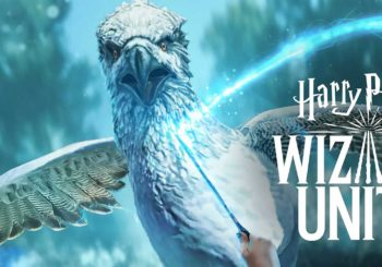 Harry Potter Wizards Unite: disponibile al download