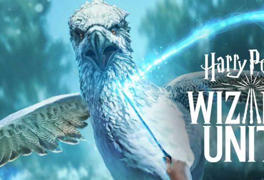 Harry Potter Wizards Unite: la bacchetta