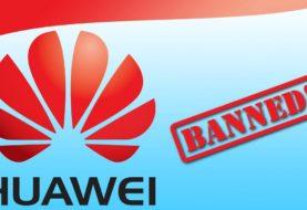 Caso Huawei: è stata portata fuori dagli standard