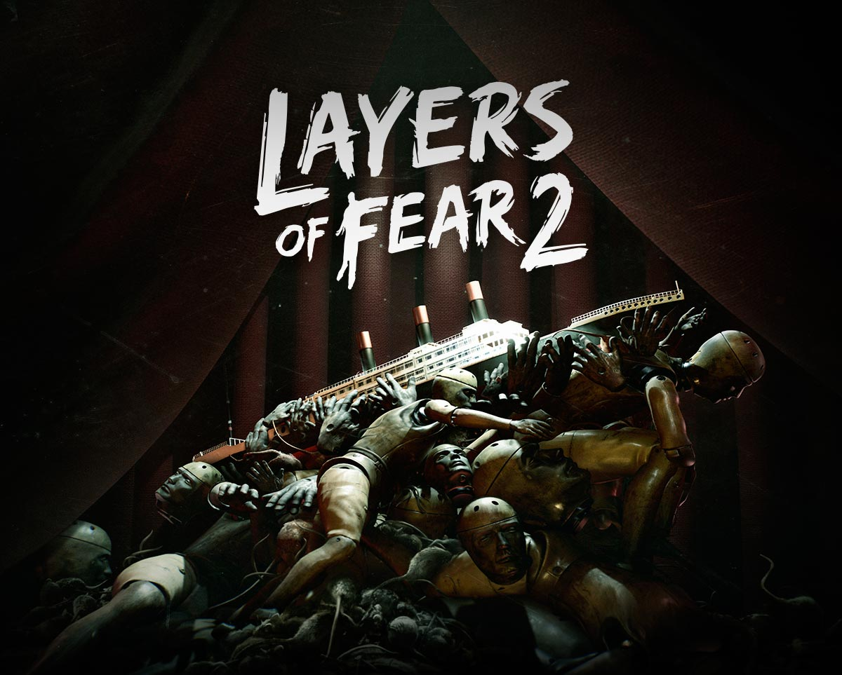 Cover Layers of Fear 2