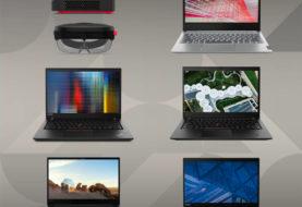Lenovo presenta nuovi dispositivi intelligenti