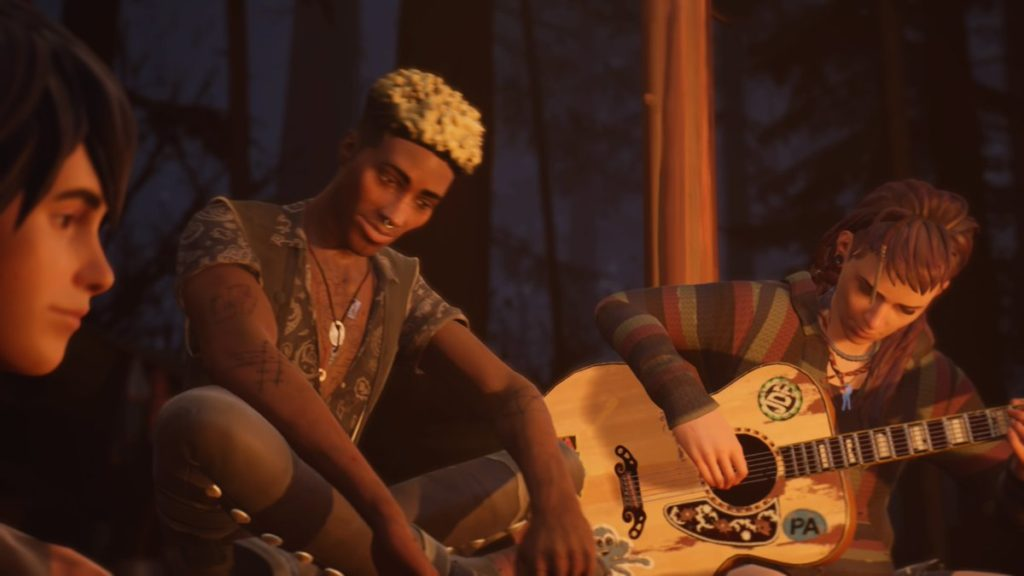 Life is Strange 2 – Episodio 3: Wasteland – Recensione