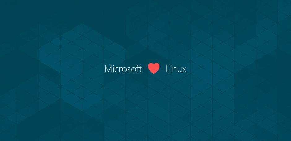 Microsoft: nuovi sviluppi per l'integrazione Linux