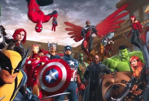 Marvel Ultimate 3, per i DLC sarà necessario il Pass