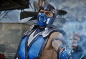 Mortal Kombat 11: nuova patch per Switch