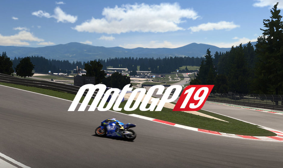 MotoGP 19: online nuovo gameplay trailer