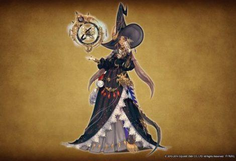 Final Fantasy XIV: Guida alle classe - ruoli