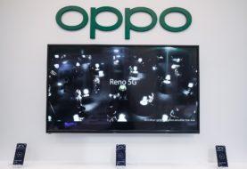 OPPO con World Stars Footvolley