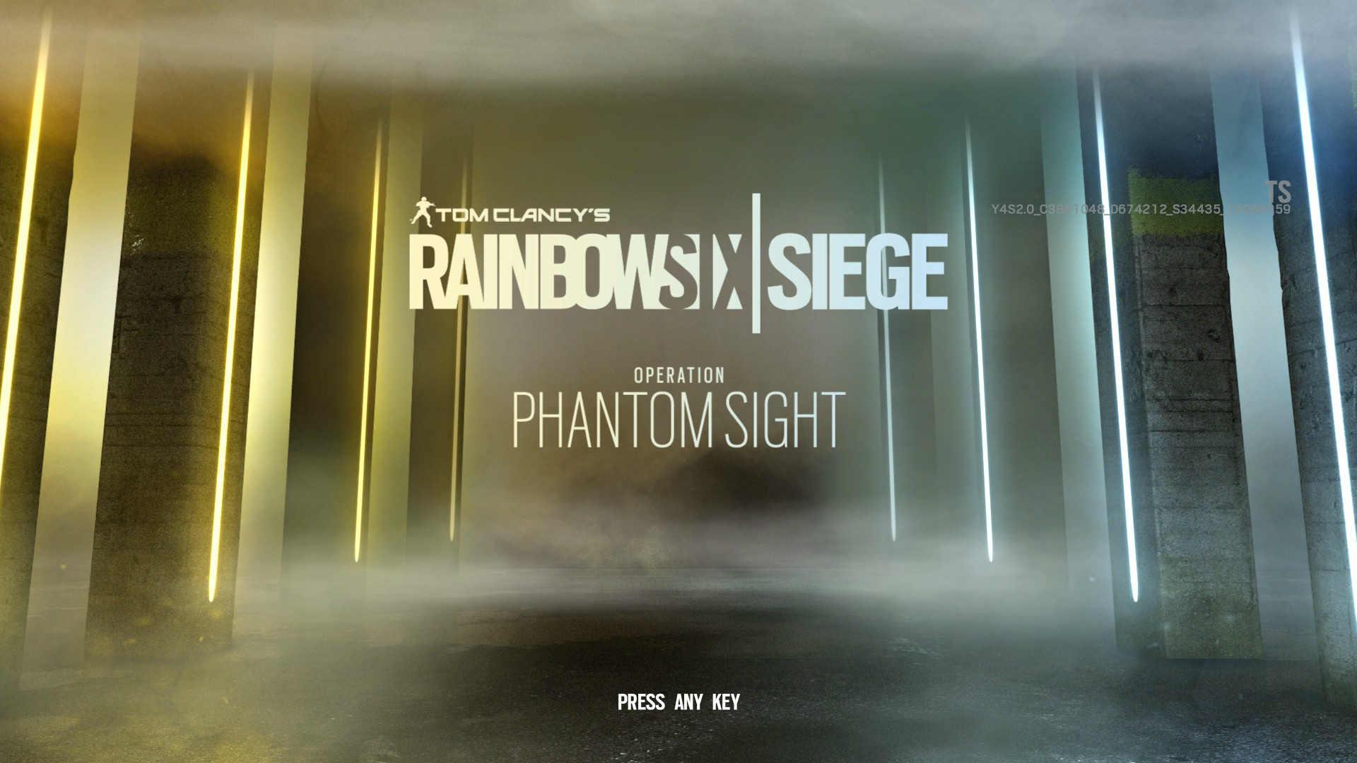 Rainbow Six Siege: Operazione Phantom Sight – Recensione