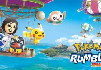 Pokemon Rumble Rush - Lavorare i Minerali