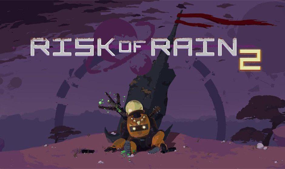 Risk of Rain 2: lancio da urlo superato il milione di copie
