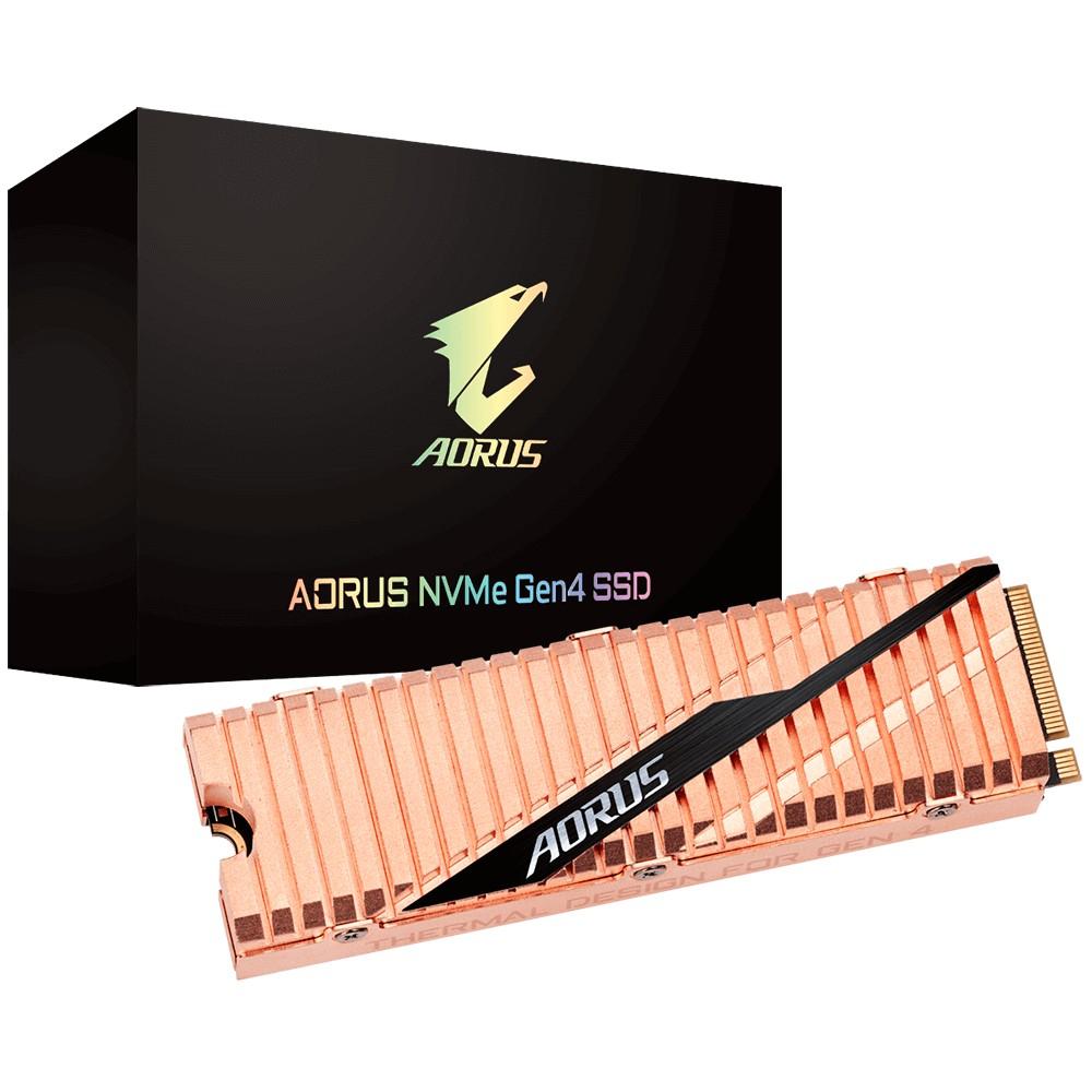 SSD AORUS