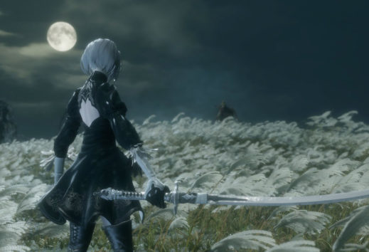 Sekiro: Shadows Die Twice, disponibile la mod 2B
