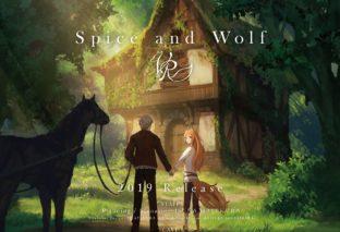 Spice and Wolf VR è in arrivo questa estate