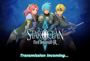 Annunciato Star Ocean:  First Departure R