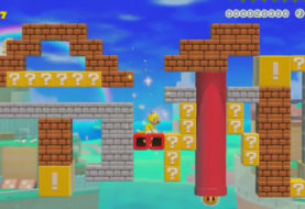 Super Mario Maker 2: Video celebrativo per l'era Reiwa