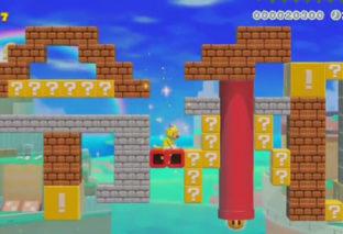 Super Mario Maker 2: Video celebrativo per l'era Reiwa