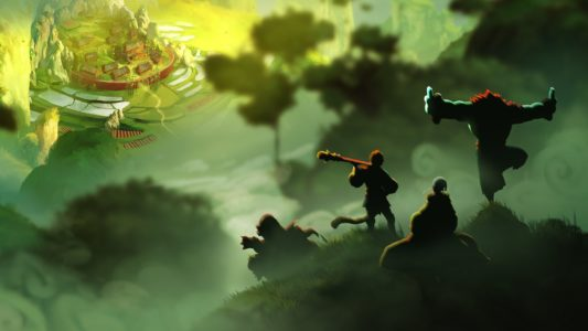 Unruly Heroes – Recensione