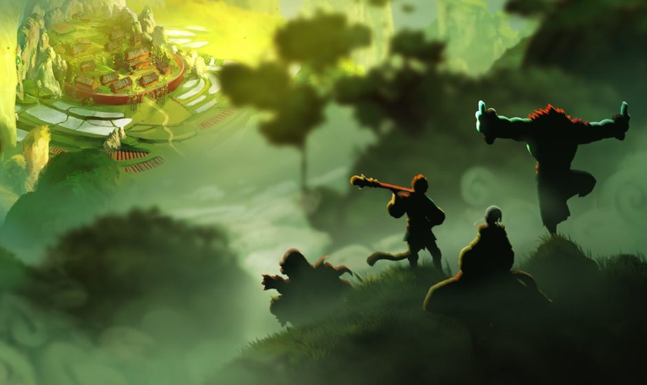 Unruly Heroes - Recensione
